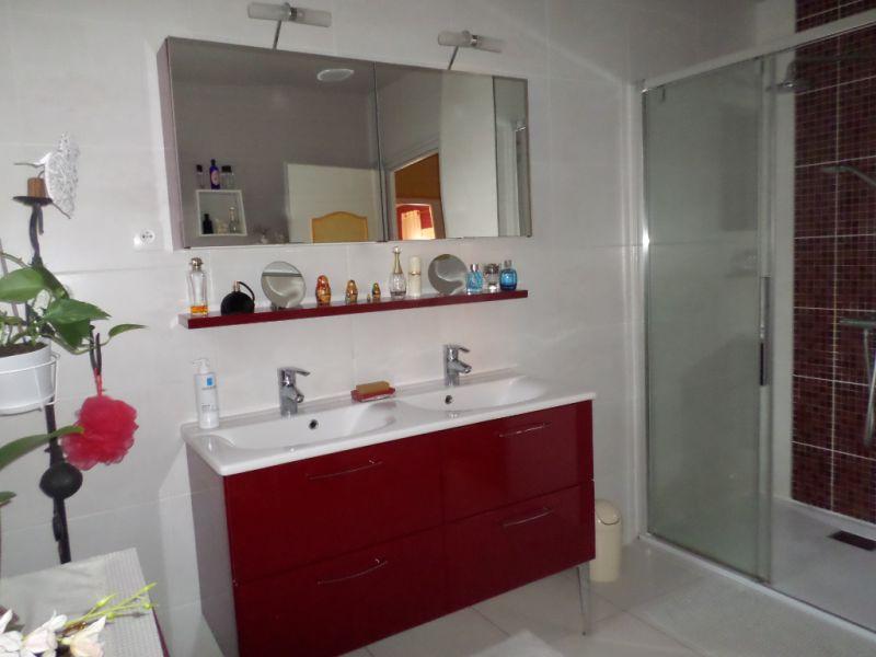 Vente maison / villa Bonnes 224000€ - Photo 7