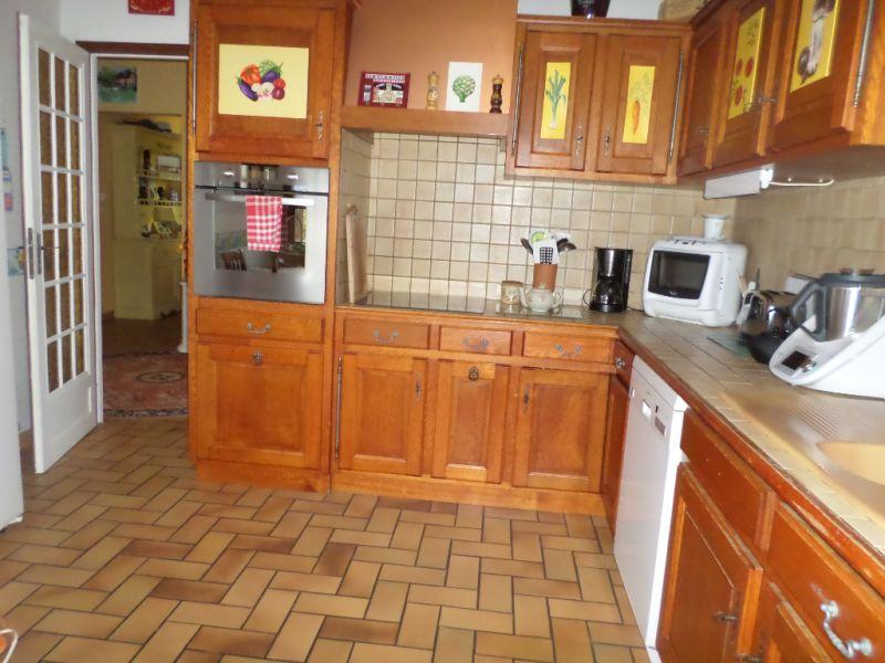 Vente maison / villa Bonnes 224000€ - Photo 9