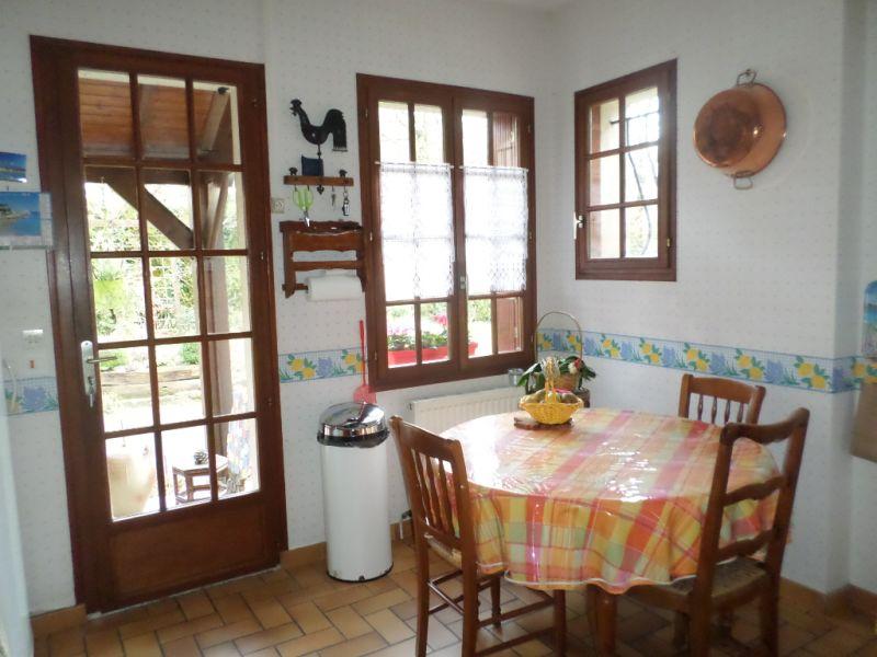 Vente maison / villa Bonnes 224000€ - Photo 10
