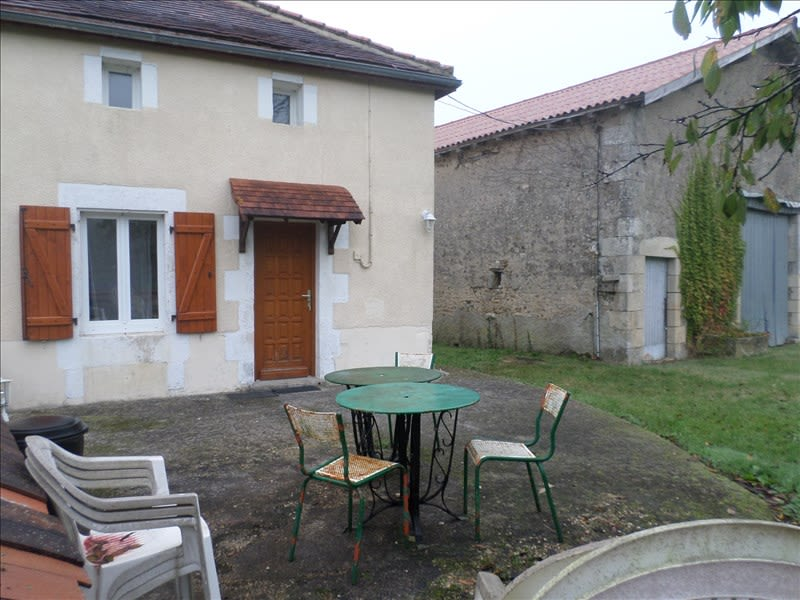 Vente maison / villa Verrieres 131 000€ - Photo 7