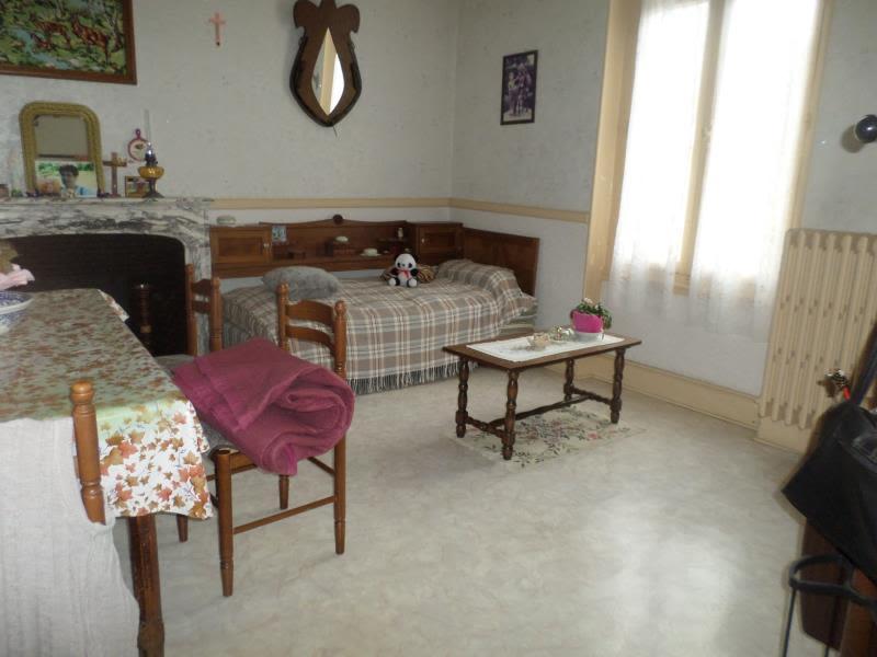 Vente maison / villa Valdivienne 231000€ - Photo 8