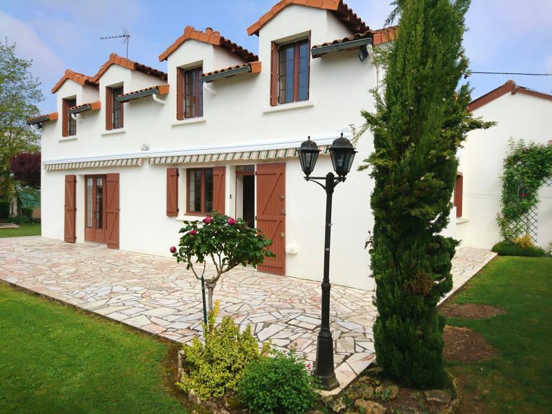 Vente maison / villa Chauvigny 162500€ - Photo 1