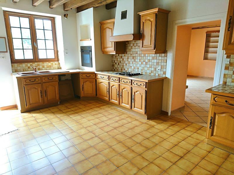 Vente maison / villa Chauvigny 162500€ - Photo 2