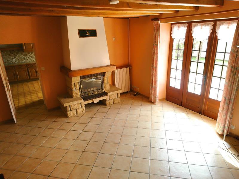 Vente maison / villa Chauvigny 162500€ - Photo 3