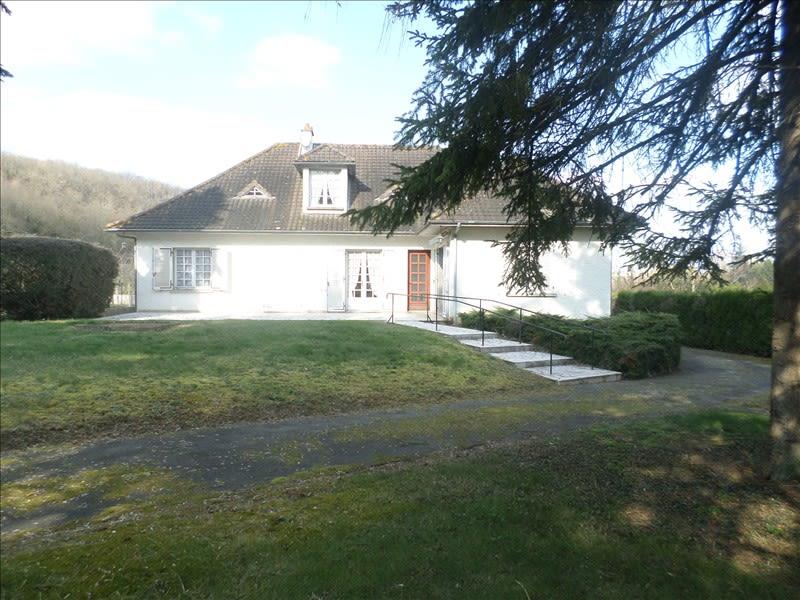 Vente maison / villa Chauvigny 183000€ - Photo 1