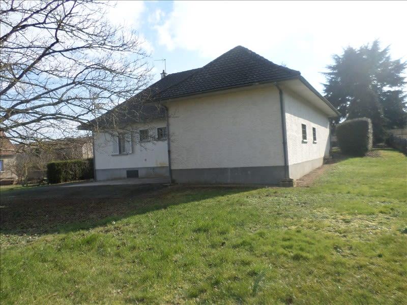 Vente maison / villa Chauvigny 183000€ - Photo 2