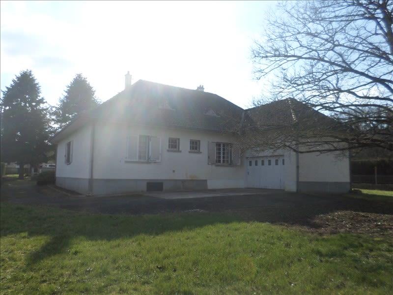 Vente maison / villa Chauvigny 183000€ - Photo 3