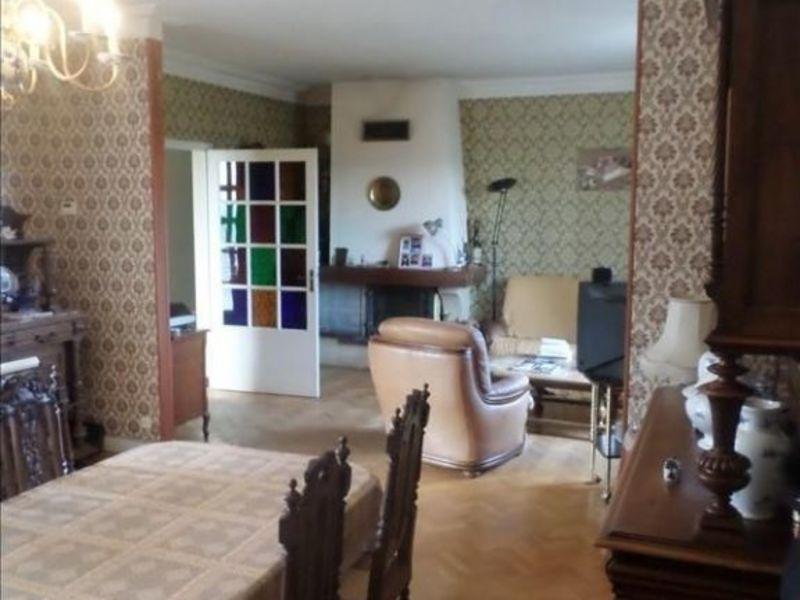 Vente maison / villa Chauvigny 183000€ - Photo 4
