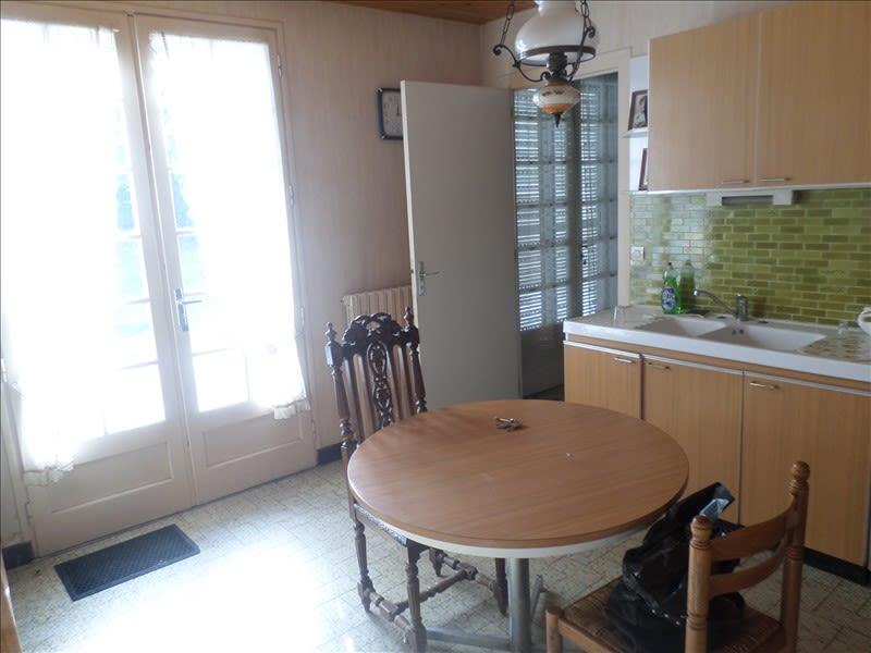 Vente maison / villa Chauvigny 183000€ - Photo 5