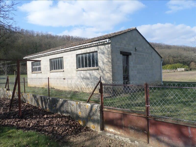 Vente maison / villa Chauvigny 183000€ - Photo 10