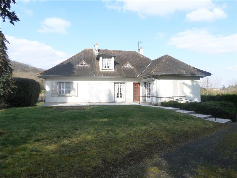 Vente maison / villa Chauvigny 183000€ - Photo 14