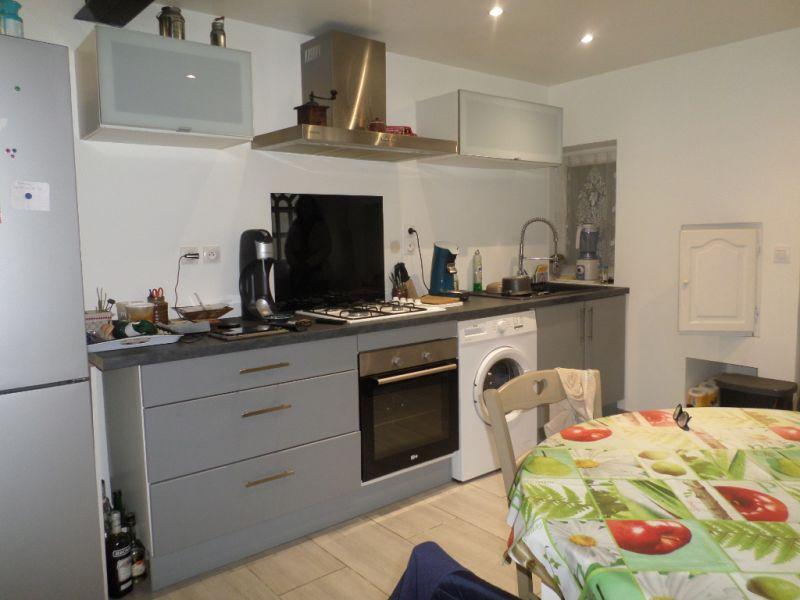 Vente maison / villa Mazerolles 77500€ - Photo 7