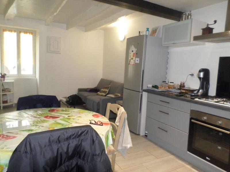 Vente maison / villa Mazerolles 77500€ - Photo 9