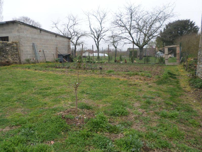 Vente maison / villa Mazerolles 77500€ - Photo 12