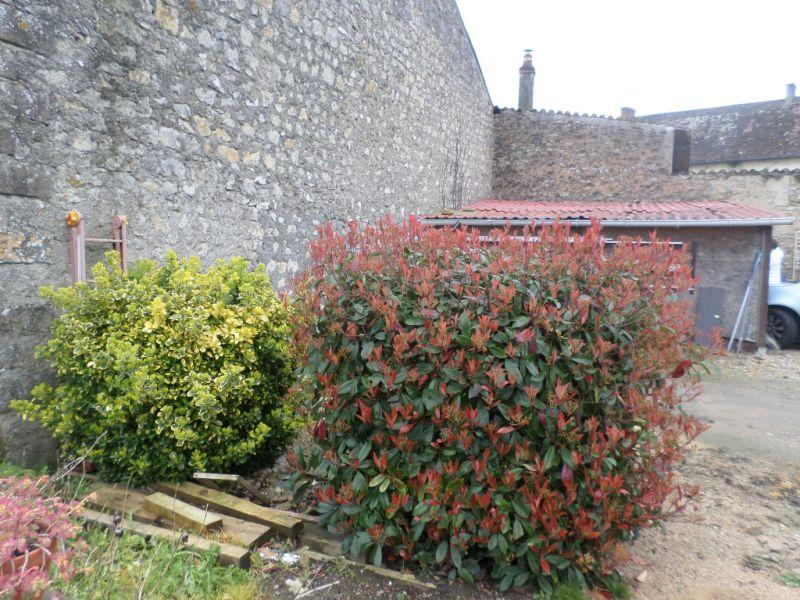 Vente maison / villa Mazerolles 77500€ - Photo 13