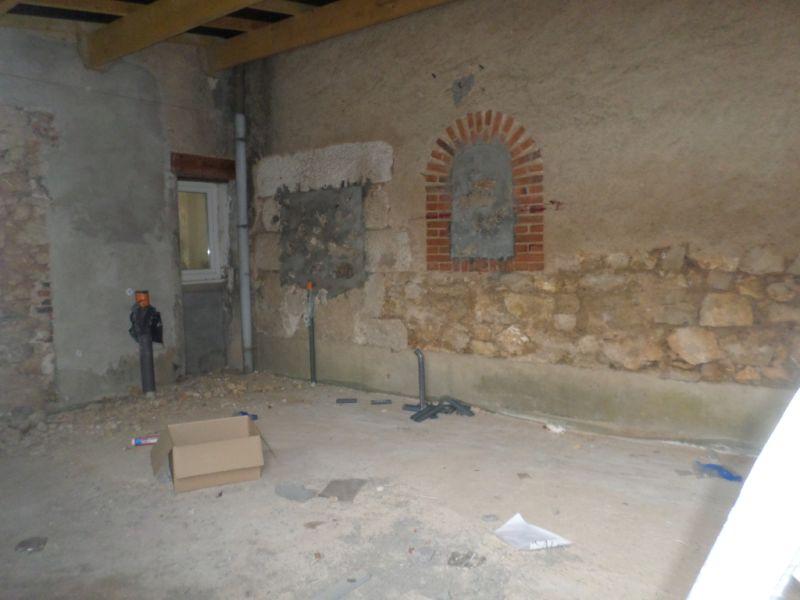 Vente maison / villa Mazerolles 77500€ - Photo 14
