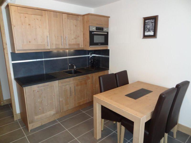 Sale apartment Tignes 233333€ - Picture 3