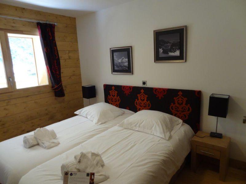 Vente appartement Tignes 233333€ - Photo 5