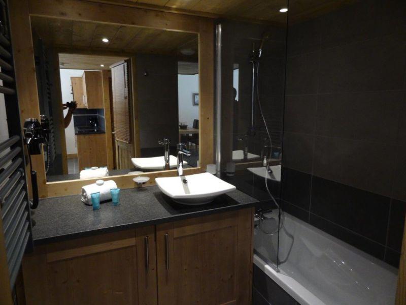 Sale apartment Tignes 233333€ - Picture 6
