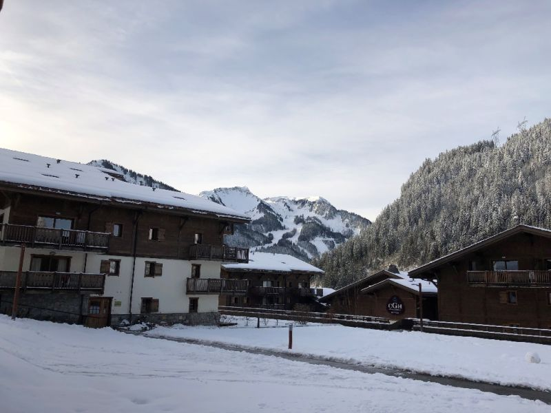 Sale apartment Chatel 295 833€ - Picture 8