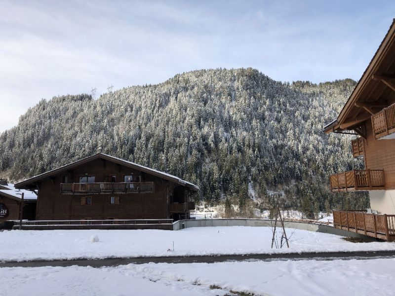 Sale apartment Chatel 295 833€ - Picture 9