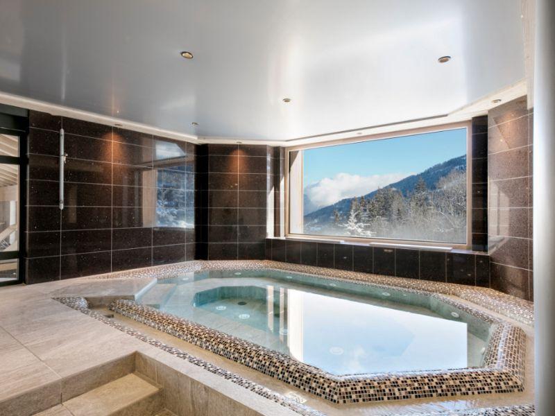 Sale apartment Les avanchers valmorel 412500€ - Picture 2