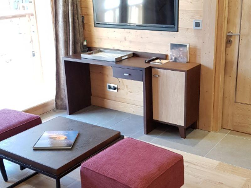 Sale apartment Les avanchers valmorel 412500€ - Picture 9