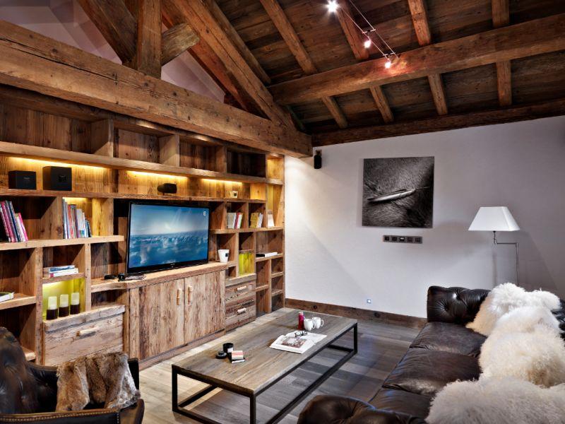 Sale apartment Meribel les allues 4200000€ - Picture 2