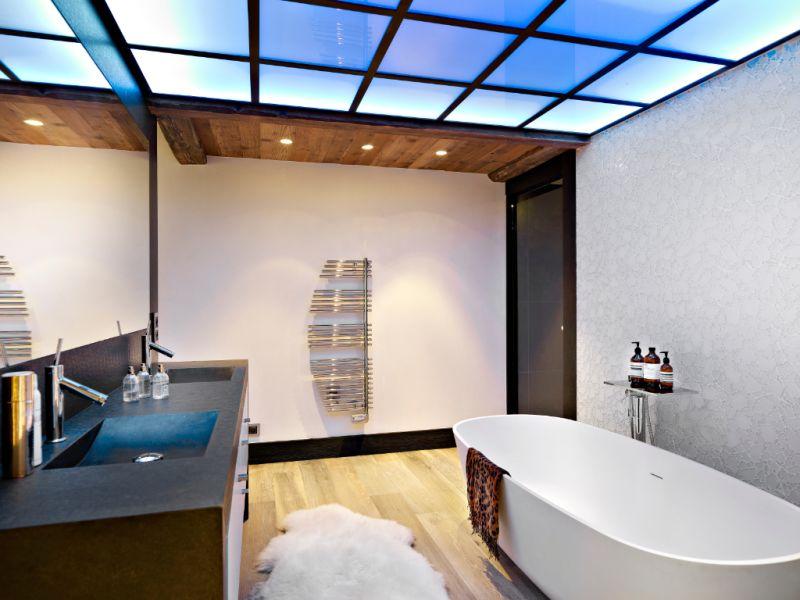 Sale apartment Meribel les allues 4200000€ - Picture 4