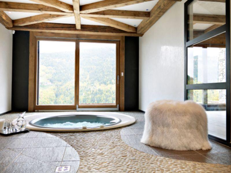 Sale apartment Meribel les allues 4200000€ - Picture 7