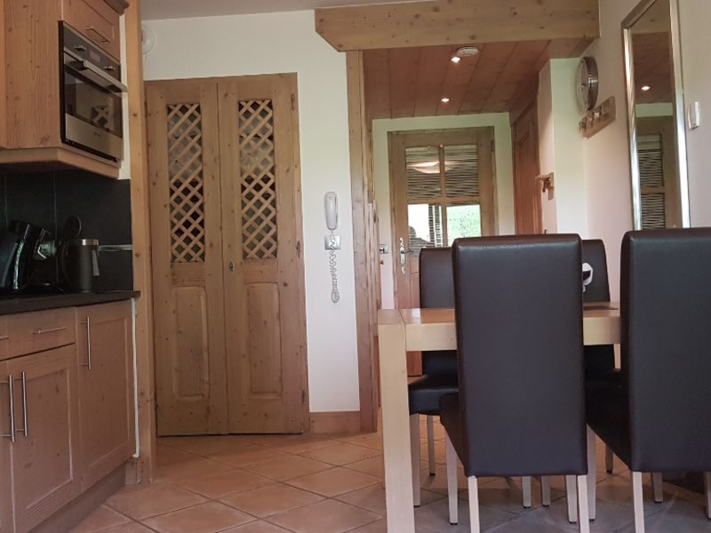 Sale apartment Araches la frasse 200 000€ - Picture 3