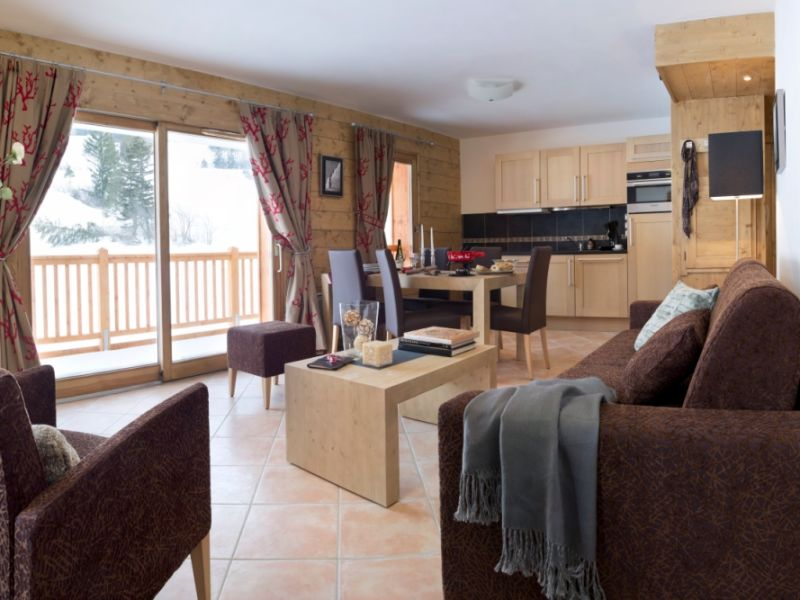 Sale apartment Lanslebourg mont cenis 280 000€ - Picture 3