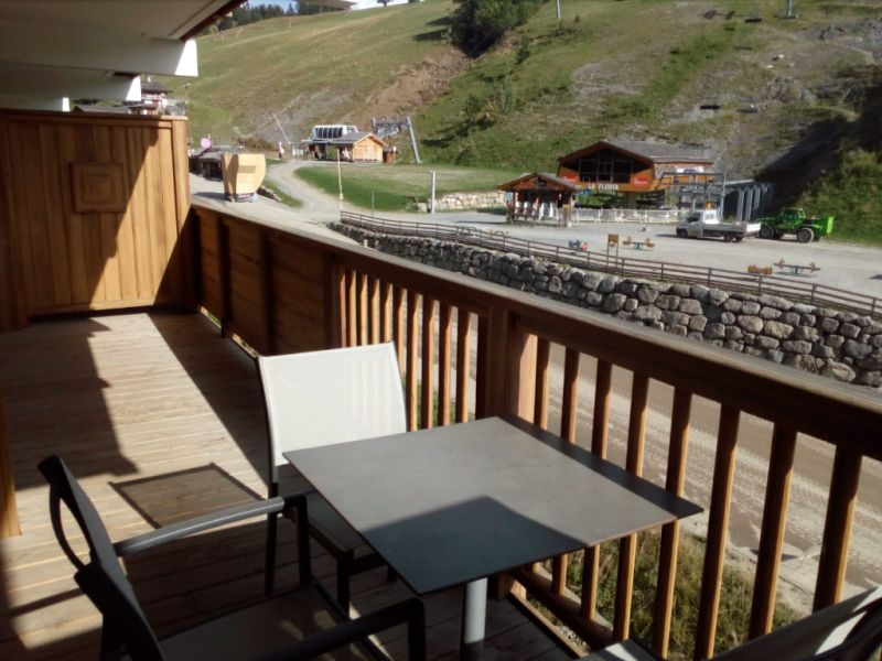 Sale apartment Le grand bornand 283 333€ - Picture 5
