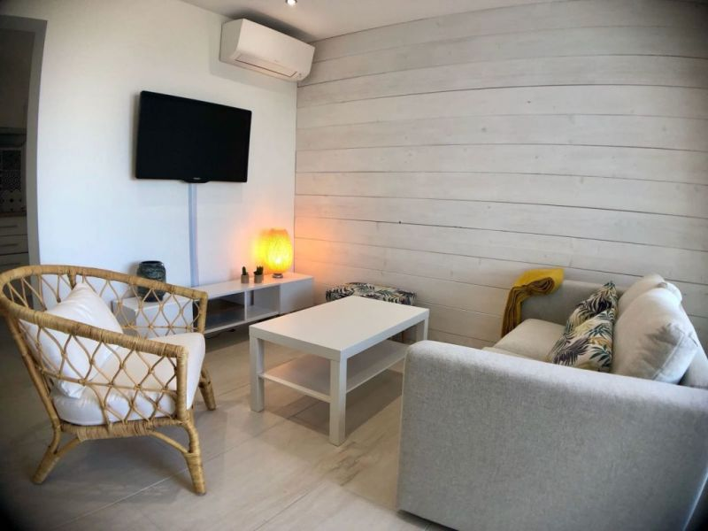 Rental apartment Les issambres  - Picture 2