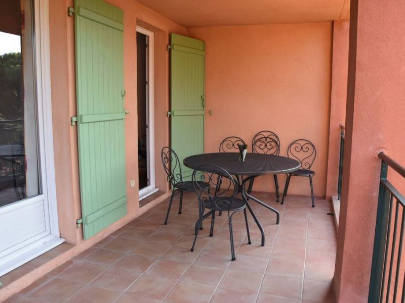 Rental apartment Les issambres  - Picture 10