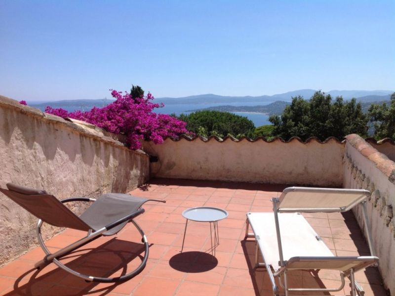 Vacation rental house / villa Les issambres 1450€ - Picture 26