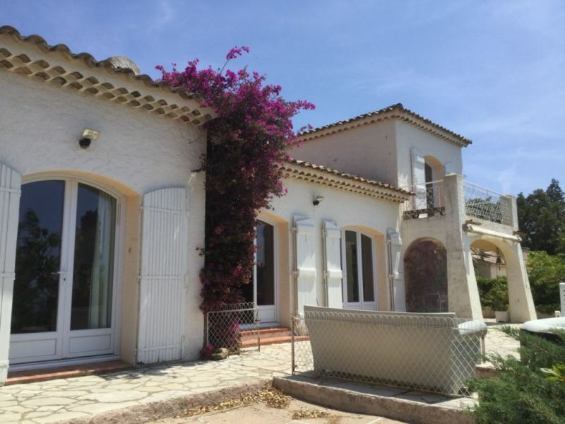 Vacation rental house / villa Les issambres 1450€ - Picture 27