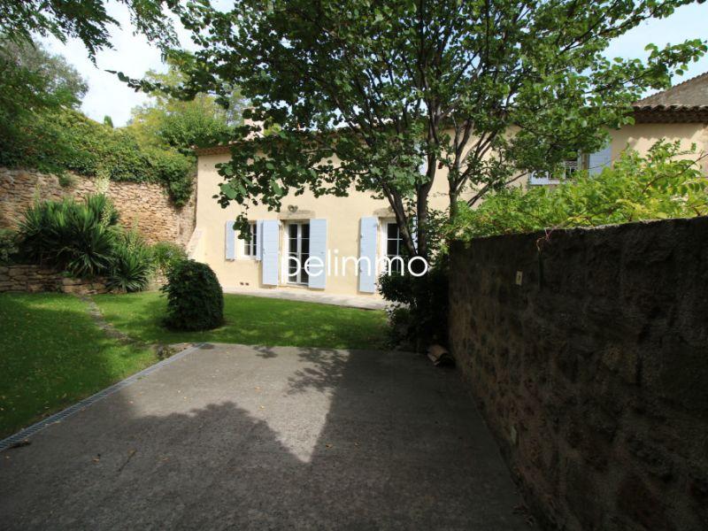 Vente maison / villa Grans 650000€ - Photo 2