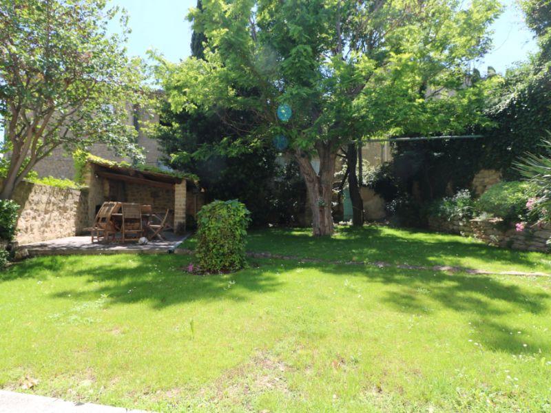 Vente maison / villa Grans 650000€ - Photo 3