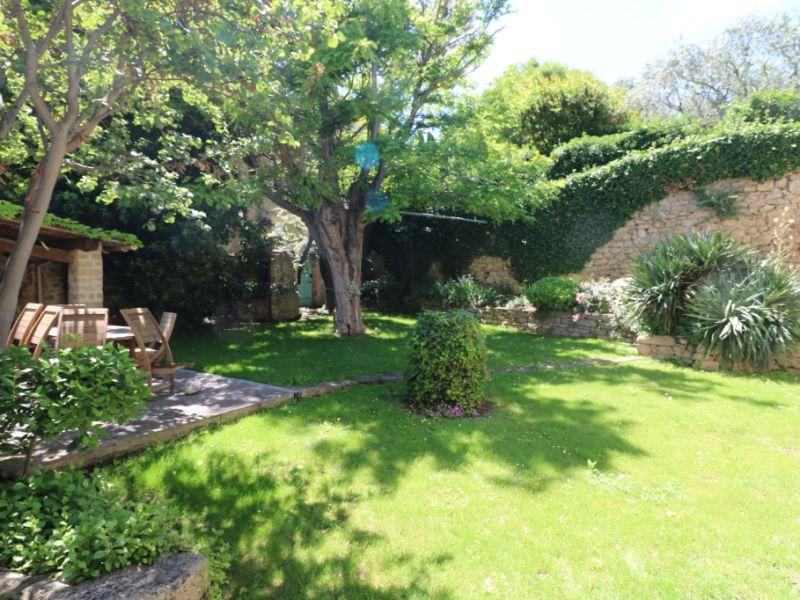 Vente maison / villa Grans 650000€ - Photo 4