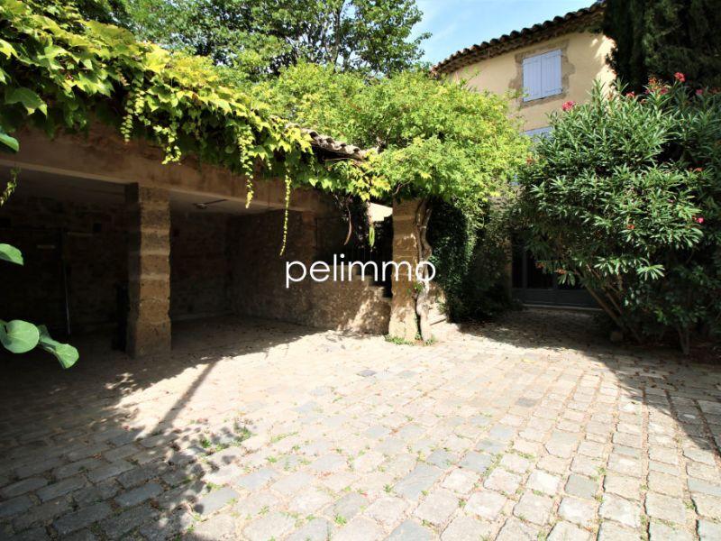 Vente maison / villa Grans 650000€ - Photo 5