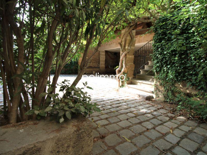 Vente maison / villa Grans 650000€ - Photo 6