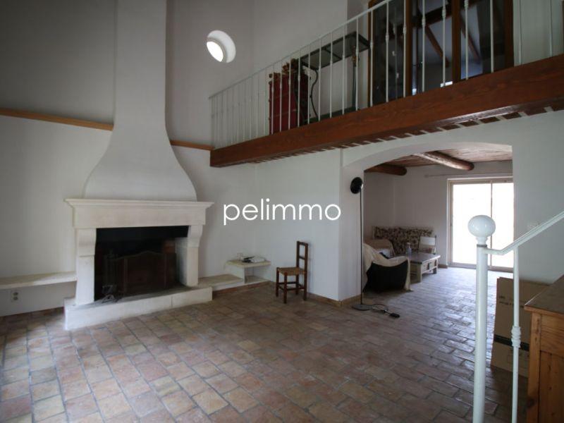 Vente maison / villa Grans 650000€ - Photo 7