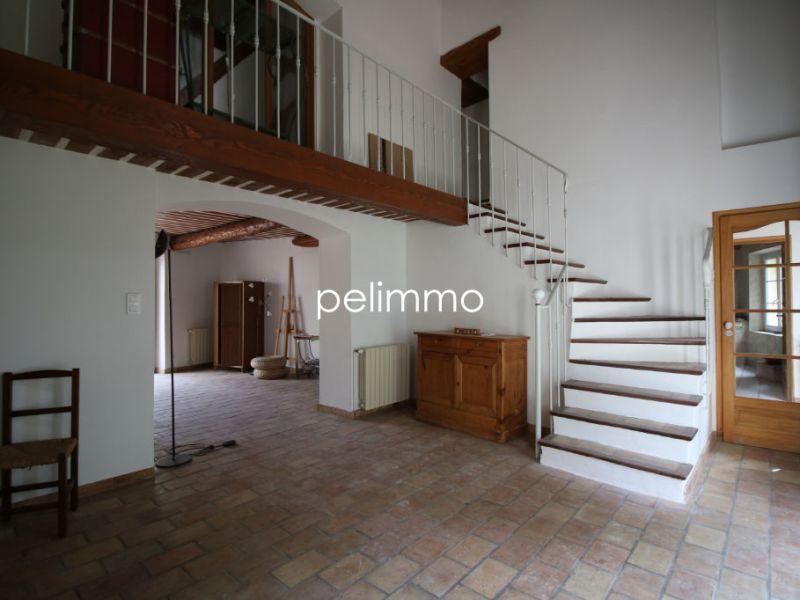 Vente maison / villa Grans 650000€ - Photo 8