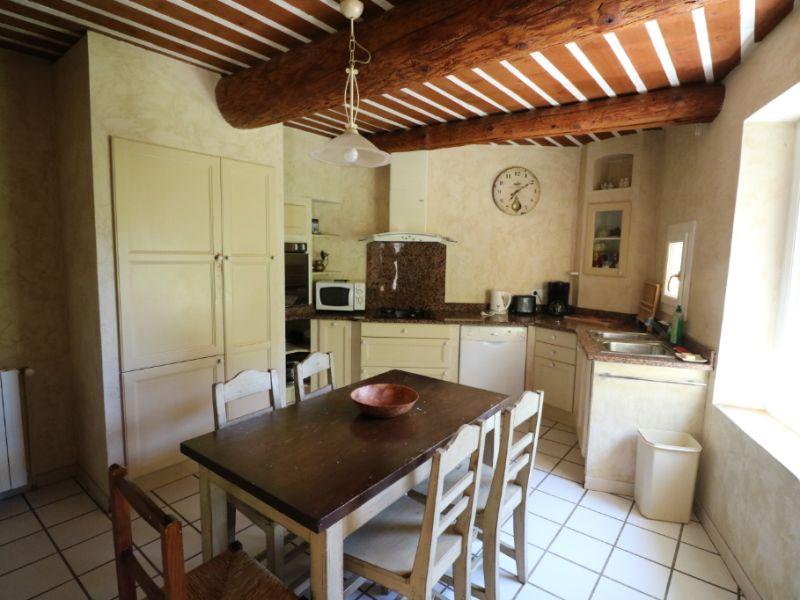 Vente maison / villa Grans 650000€ - Photo 10