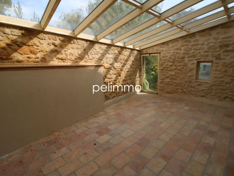 Vente maison / villa Grans 650000€ - Photo 11