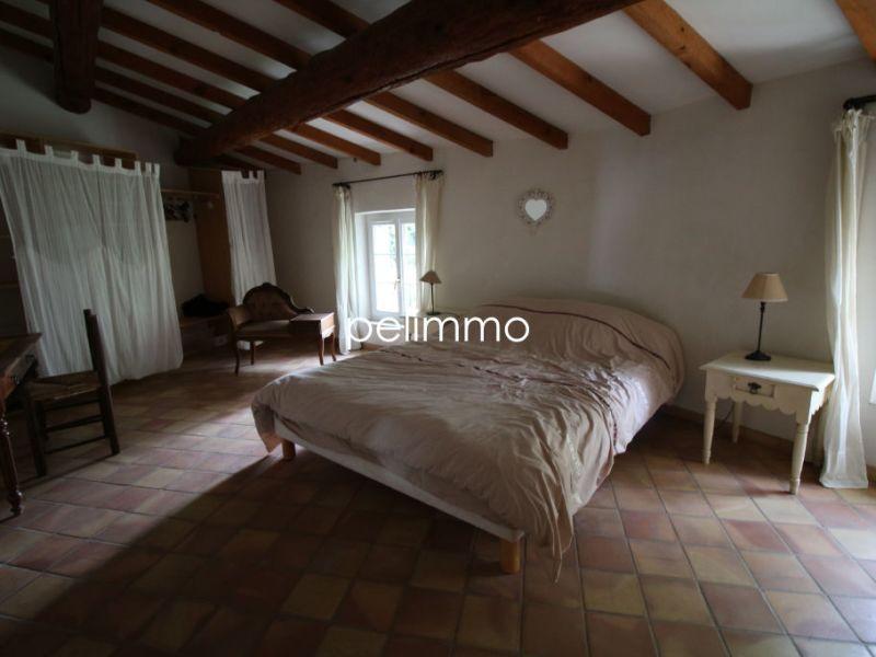 Vente maison / villa Grans 650000€ - Photo 12