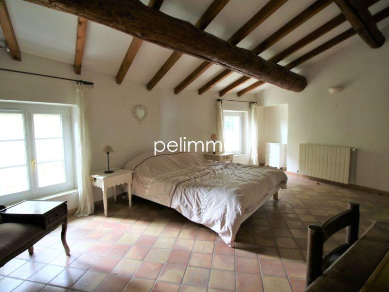 Vente maison / villa Grans 650000€ - Photo 13