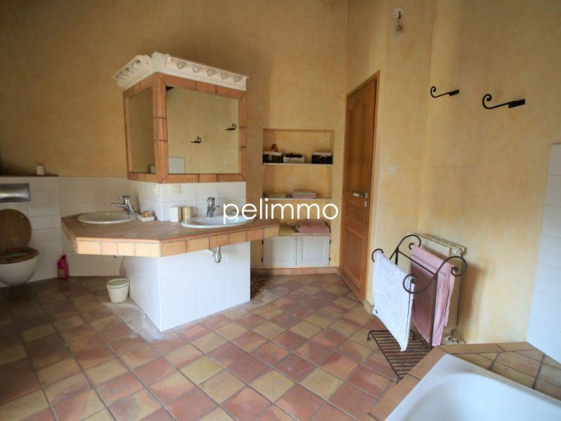 Vente maison / villa Grans 650000€ - Photo 14