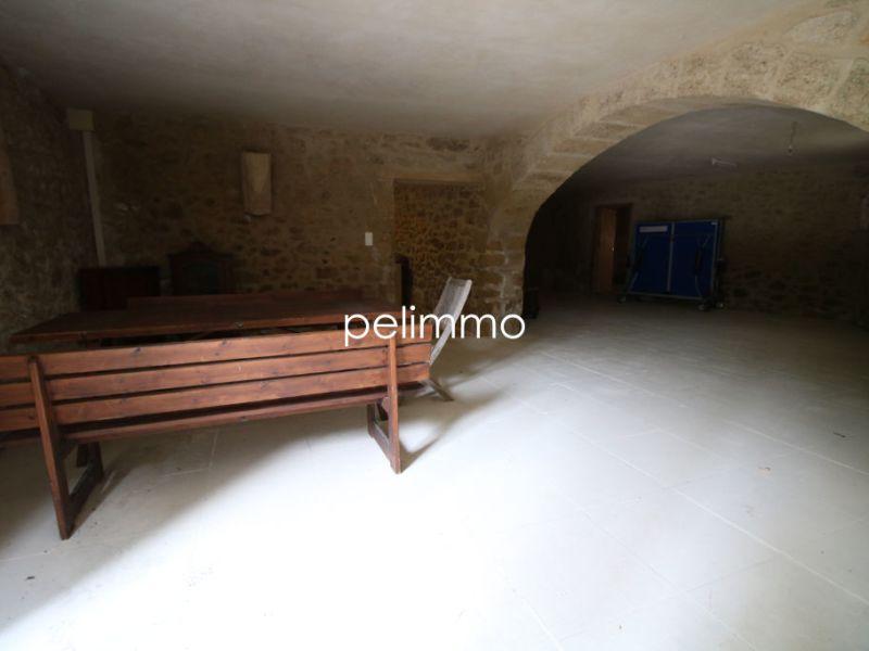 Vente maison / villa Grans 650000€ - Photo 16